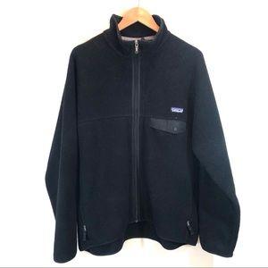 Patagonia Synchilla Fleece Zip Up Jacket